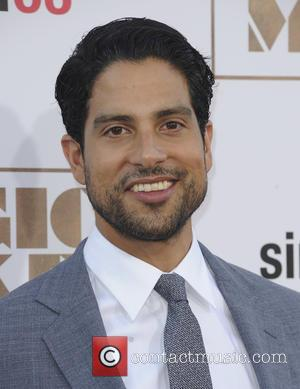Adam Rodriguez - Premiere of Warner Bros. Pictures' 'Magic Mike XXL' at the TCL Chinese Theatre IMAX in Hollywood -...