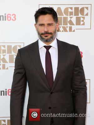 Joe Manganiello - Los Angeles World Premiere of Warner Bros. Pictures 'Magic Mike XXL' at TCL Chinese Theatre - Arrivals...