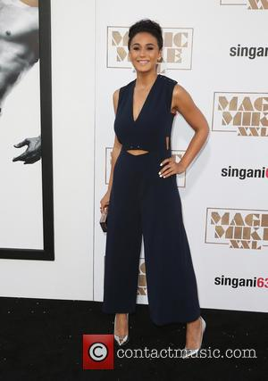 Emmanuelle Chriqui - Los Angeles World Premiere of Warner Bros. Pictures 'Magic Mike XXL' at TCL Chinese Theatre - Arrivals...