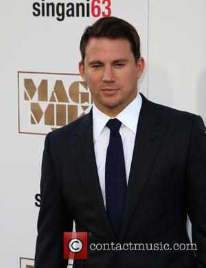 Channing Tatum Had To Be Rescued From Glacier Blizzard