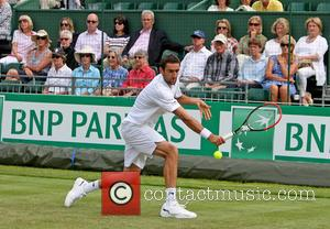 Tennis and Marin Cilic