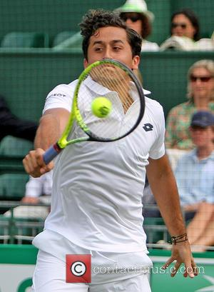 Tennis and Nicolas Almagro