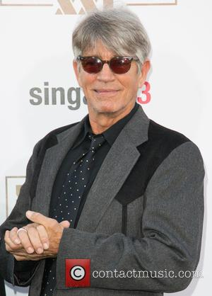 Eric Roberts - Los Angeles World Premiere of Warner Bros. Pictures 'Magic Mike XXL' at TCL Chinese Theatre - Arrivals...