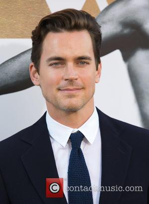Matt Bomer - Los Angeles World Premiere of Warner Bros. Pictures 'Magic Mike XXL' at TCL Chinese Theatre - Arrivals...