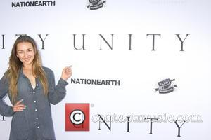 Lexi Ainsworth - World Premiere screening for documentary 'Unity' at Director's Guild of America - Arrivals at Director's Guild of...