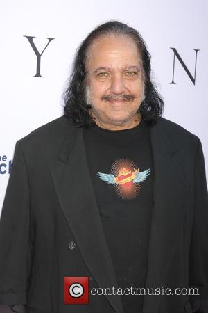 Ron Jeremy - World Premiere screening for documentary 'Unity' at Director's Guild of America - Arrivals at Director's Guild of...