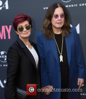 Sharon & Ozzy Osbourne Moving Out Of Beverly Hills Home