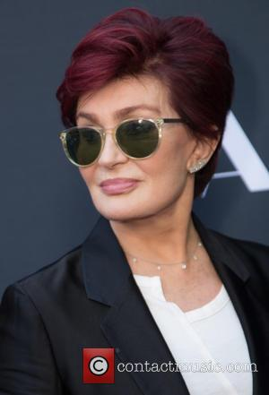 Sharon Osbourne, ArcLight Hollywood