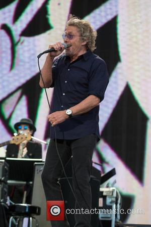 Roger Daltrey: 'I Refuse To Pay To Make A Record'