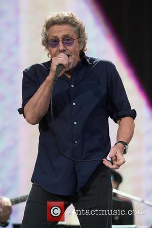 Roger Daltrey & The Who Return After Meningitis Battle