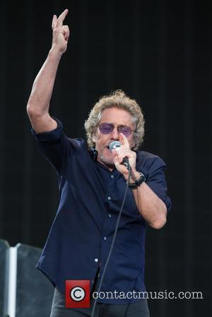 The Who and Roger Daltrey - Barclaycard presents British Summer Time Hyde Park 2015 - Performances - The Who at...