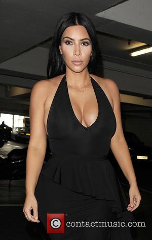Kim Kardashian Narrowly Beats Beyonce To Become The Queen Of Instagram