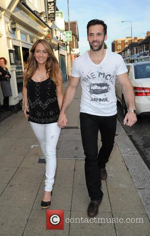 Samia Ghadie Announces She Is Expecting A Baby Boy