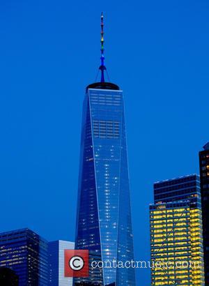 Ashanti and 1 WTC