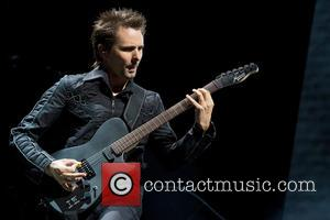 Muse and Matt Bellamy