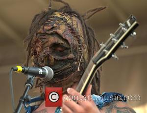 Mayhem and Guitarist