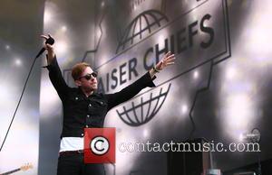 Kaiser Chiefs and Ricky Wilson