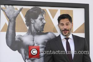 Joe Manganiello - Premiere of Warner Bros. Pictures' 'Magic Mike XXL' at the TCL Chinese Theatre IMAX in Hollywood -...