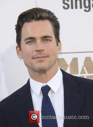 Matt Bomer - Premiere of Warner Bros. Pictures' 'Magic Mike XXL' at the TCL Chinese Theatre IMAX in Hollywood -...