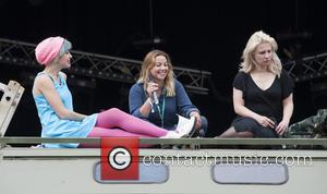 Pussy Riot and Charlotte Church