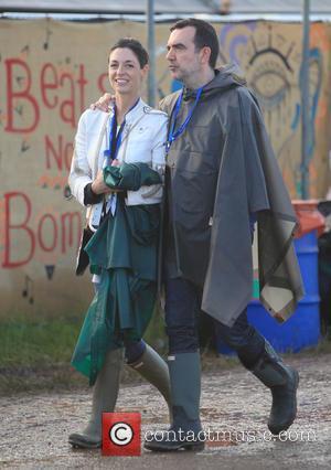 Glastonbury Festival and Day