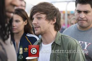 Louis Tomlinson To Be A Dad - Report