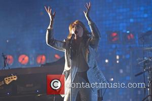 Florence, The Machine and Florence Welch