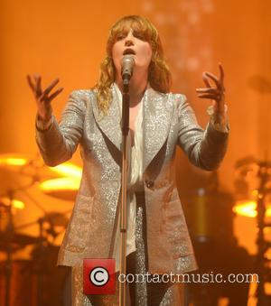 Florence + The Machine Edge Out Wolf Alice To UK No.1 Album Spot