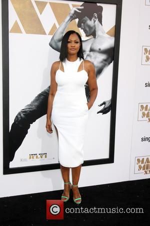 Garcelle Beauvais - Los Angeles World Premiere of Warner Bros. Pictures 'Magic Mike XXL' at TCL Chinese Theatre - Arrivals...
