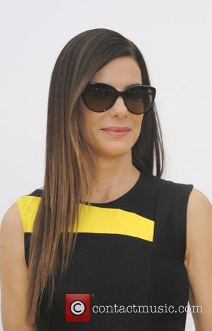 Sandra Bullock is Reportedly Dating Photographer Bryan Randall