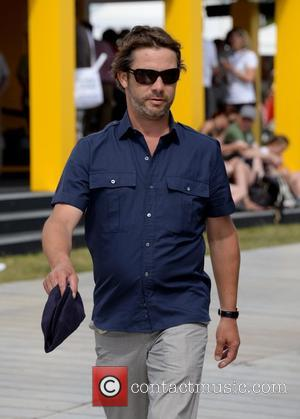 Jay Kay - Goodwood Festival of Speed - Day 3 - West Sussex, United Kingdom - Saturday 27th June 2015