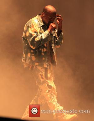 Kanye West To Receive MTV VMAs Vanguard Award