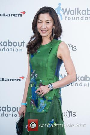 Michelle Yeoh To Lead The Cast Of New Star Trek Series