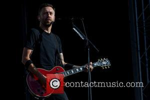 Rise Against and Tim Mcilrath