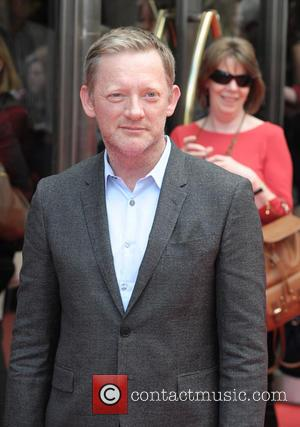 Douglas Henshall - The World Premiere of IONA features as the Closing Gala at the Edinburgh International Film Festival at...