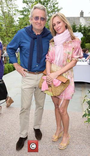 Count Alex de Lesseps and Sonja Morgan