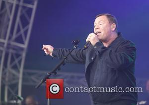 Ali Campbell and UB40