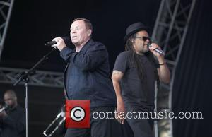Ali Campbell, Astro and UB40