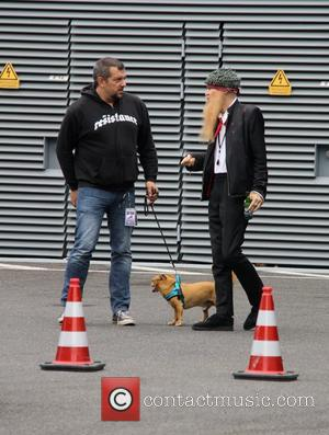 Billy Gibbons and Guest