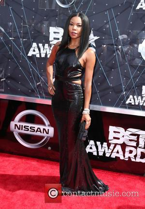 Gabrielle Union - 2015 BET Awards at the Microsoft Theater - Los Angeles, California, United States - Sunday 28th June...