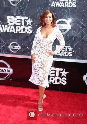 LisaRaye McCoy-Misick - 2015 BET Awards at the Microsoft Theater - Los Angeles, California, United States - Sunday 28th June...