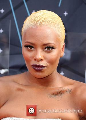 Eva Marcille - 2015 BET Awards at the Microsoft Theater - Los Angeles, California, United States - Sunday 28th June...