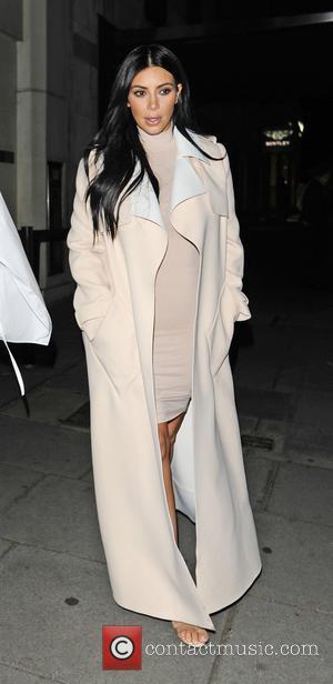 Kim Kardashian Makes Low-key Return To Social Media