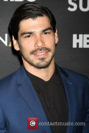 Raul Castillo - NALIP Latino Media Awards 2015 at W Hotel Hollywood - Los Angeles, California, United States - Sunday...