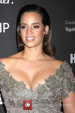 Dascha Polanco - NALIP Latino Media Awards 2015 at W Hotel Hollywood - Los Angeles, California, United States - Sunday...