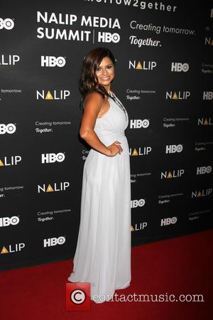 Kristina Guerrero - NALIP Latino Media Awards 2015 at W Hotel Hollywood - Los Angeles, California, United States - Sunday...