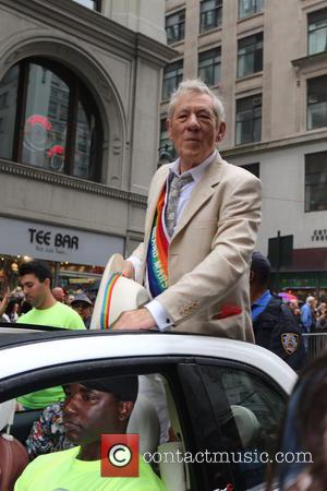 More Pride For Ian Mckellen
