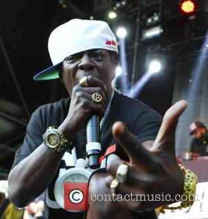 Flavor Flav - Wireless Festival 2015 - Week 1 - Day 1 - Performances at Finsbury Park, Wireless Festival -...