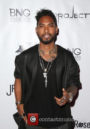 Miguel Reached Out To Billy Corgan Over Song Similarities