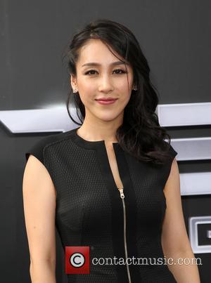 Terminator and Jane Wu